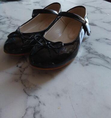 Продаю женские легкие туфли. Корея. Размер 29-30. Черного цвета. Есть