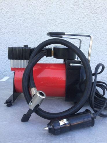 * kompresor za duvanje guma * odlican izbor brzo, lako i jednostavno - Pancevo