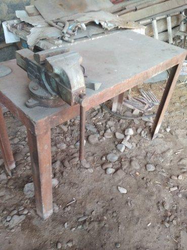 Продаю тисы советские столом 10000 в Сокулук