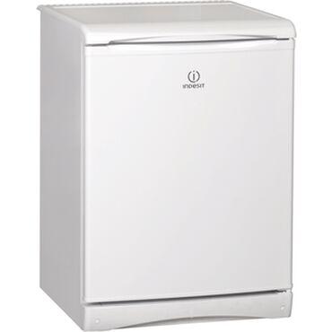Новый холодильник Indesit