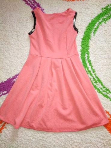 Nova haljina, gloh kroj, velicina M /L uzivo jos lepsa. Saljem slike - Kragujevac