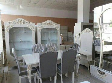 Bakı şəhərində Salon mebeli ,Fabrik istehsali.