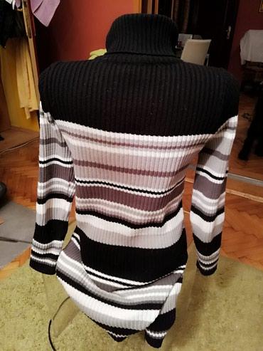 Haljina tunika jako prijatnog materijala - Pancevo