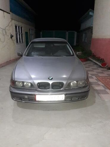 BMW 525 2.5 л. 1998