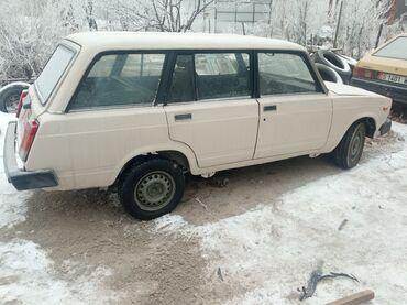куплю 2104 в Кыргызстан: ВАЗ (ЛАДА) 2104 1.3 л. 1988 | 55555 км