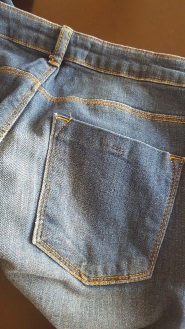 Cinslər Azərbaycanda: Jeans