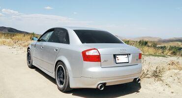 спортивные диски в Кыргызстан: Audi A4 3 л. 2002 | 205000 км