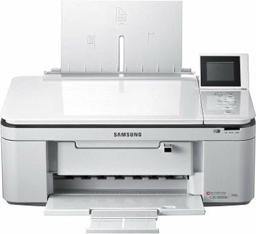 Срочно 2 принтера !на запчасти! Samsung CJX 1050 W ТОЛЬКО КАК ЦВЕТНО
