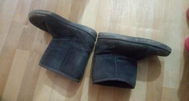 Cipele-zimske - Srbija: Zimske čizme ugg
