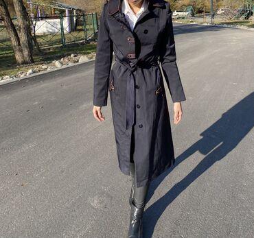 узи коленного сустава бишкек in Кыргызстан | МЕДИЦИНСКОЕ ОБОРУДОВАНИЕ: Стильное длинное пальто ниже колен, размер xs,s В хорошем состоянии