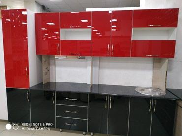 Кухня 3 метра в Бишкек