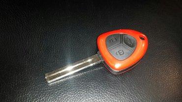 Красивый ключ для очень многих марок и моделей  в Бишкек