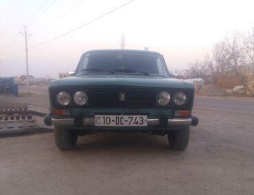 VAZ (LADA) 2106 1989