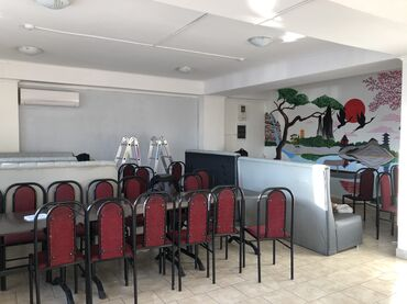 Рестораны, кафе - Кыргызстан: ПомещениеОфисКафеСтоловаяМагазинПродажаПродаюПродается коммерческое