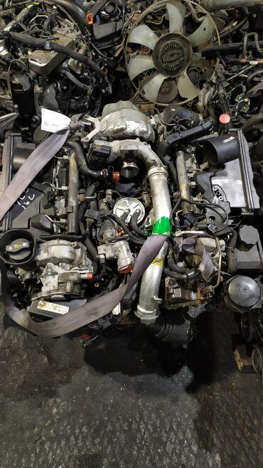 Двигатель,мотор Мерседес 642 3.0 дизель привозной из Европы