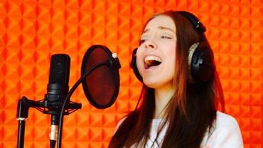 студия звукозаписи комплектация в Кыргызстан: Студия : Качественно записываем фонограммы и минусовки . Почувствуй се