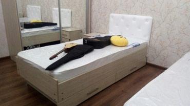 Кровать на заказ в Бишкек