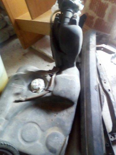 Rezervoar za gorivo sa plovkom, za golf 2 - Beograd