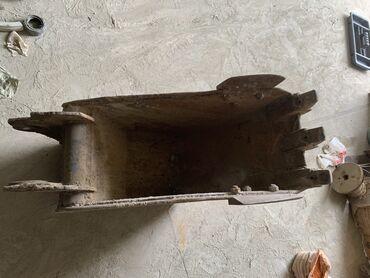 Хоппер ковш - Кыргызстан: Продаю малый ковш для экскаватора