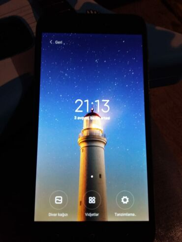 bmw 8 серия 850ci at - Azərbaycan: İşlənmiş Xiaomi Redmi Go 8 GB qara