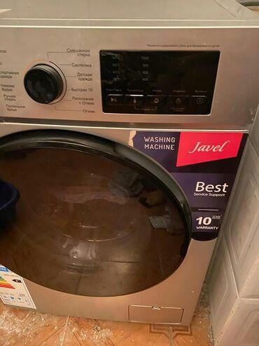 Öndən Avtomat Washing Machine 6 kq