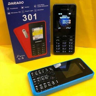 nokia-duos в Азербайджан: Nokia duos Teze karopkada qeydiyyatli 2 nomre