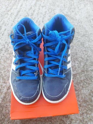 Dečija odeća i obuća - Barajevo: Decije patike. Adidas,velicina 35,5. U dobrom stanju. Cena 700 din