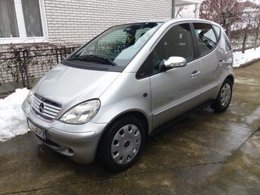 Mercedes a140 2003 reg do 22.02.2020 - Kraljevo