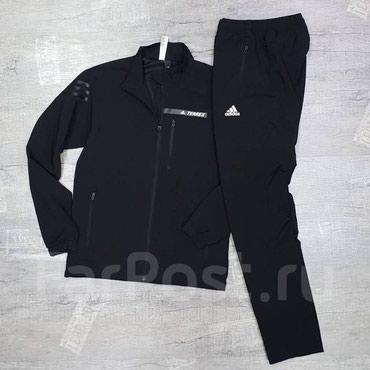 спорт стекинг где купить в Кыргызстан: Костюм спортивный adidas terrex костюмы устойчивы к ультрафиолетовым л