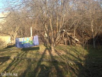 Торг. Продаётся дачный участок, село в Бишкек