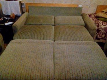 Продаётся диван и два кресла диван в Bakı