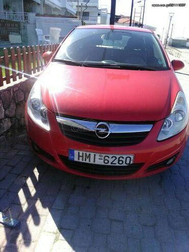 Opel Corsa 1.3 l. 2009 | 180 km