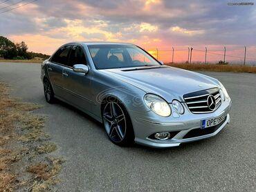 Mercedes-Benz E 200 1.8 l. 2004 | 127000 km