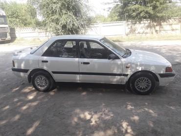 Mazda 323 1991 в Бишкек