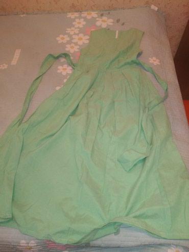 Летнее платье,для беременных. в Бишкек