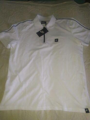 butsy firmennye nike в Кыргызстан: Продам новый комплект Nike футболка и штаны размер XL качество
