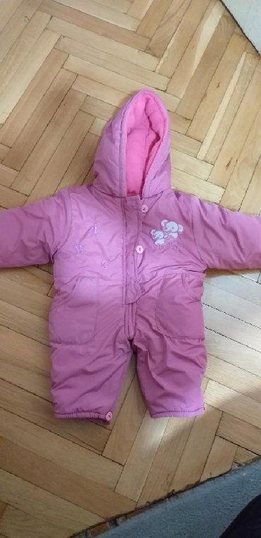 Dečije jakne i kaputi   Nis: Skafander za bebe