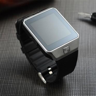 Черные Мужские Наручные часы Christina