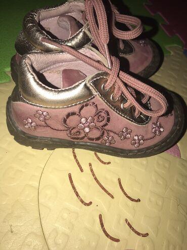 Cipele za devojcice br 21