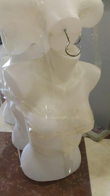 Bakı şəhərində манекен для платья 4 шт