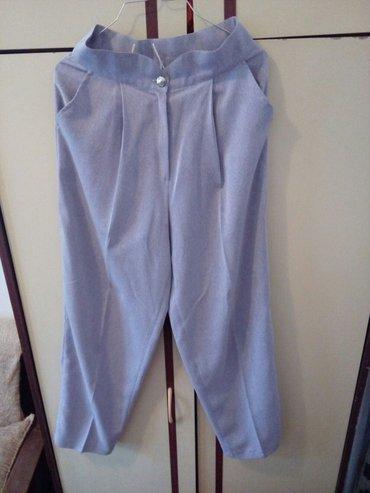 Avo krzno obim - Srbija: Prelepe ženske pantalone obim struka 72cm