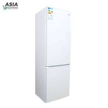 Холодильник Blesk BL-400FX1(STD) (Белый) в Бишкек