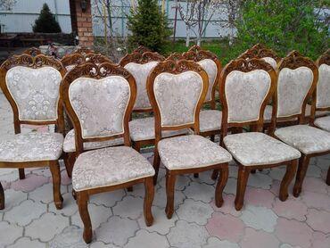 Медицинская мебель - Кыргызстан: Ремонт перетяжка мебели, стулья, уголков, сборка разборка, мебель на