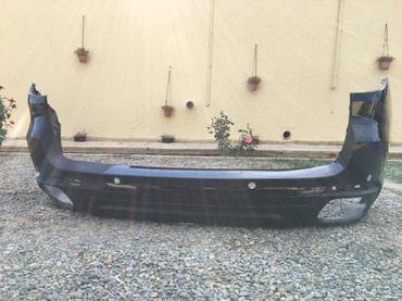 bmw m bufer - Azərbaycan: BMW x5 buferi2014 cu il mobeline aid arxa bufer satilir,real alicilar