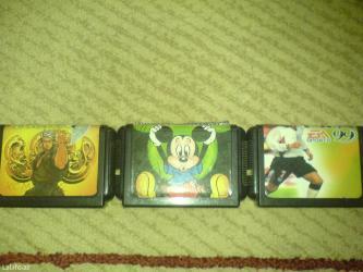 Bakı şəhərində Sega ucun kasetler satiram en maraqli ve tapilmayan oyunlardi ,taito,- şəkil 3