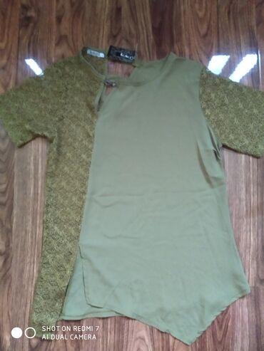 женские вельветовые юбки в Азербайджан: Блузка женская