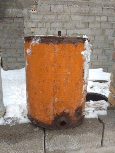 Продам водяной нагреватель 40 литровый самодельный в Бишкек