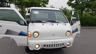 Грузовые перевозки - Кок-Ой: Портер такси Бишкек ыссык кол