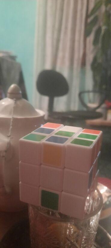 Детский мир - Сабирабад: Kubik rubik satlir