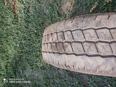 литые диски на спринтер в Кыргызстан: Продаю литый диск раньше стоял на запаске спринтера 1 штук меньше 400